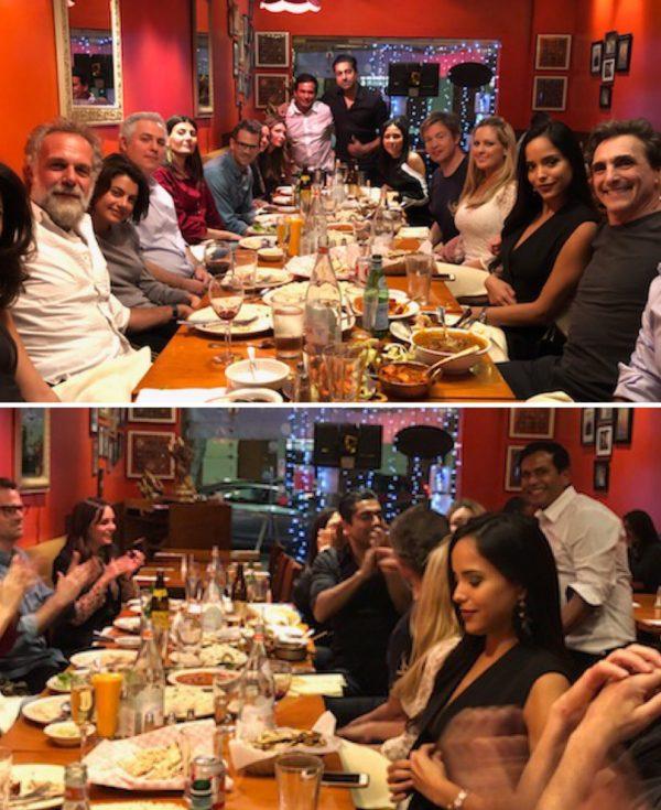 Westwood Village Restaurant Best Sherman Oaks Indian